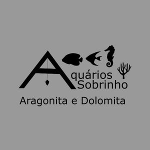 aragonita dolomita aquário