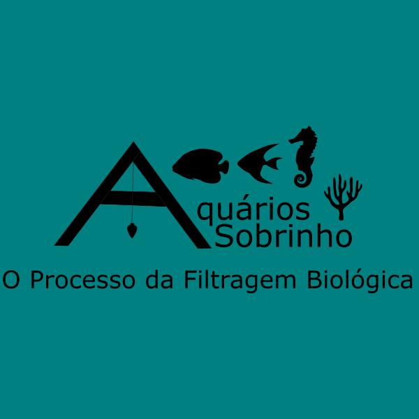 filtragem biológica aquário lago