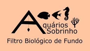 Tipos de Filtros: Filtro Biológico de Fundo