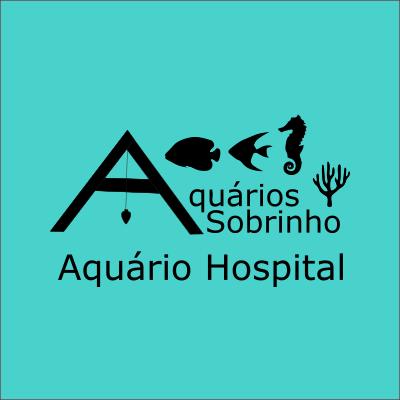 aquário hospital peixe