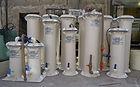 Filtros pressurizados canister Aquários Sobrinho