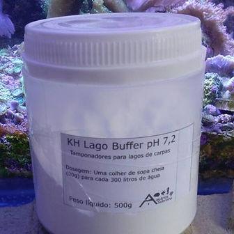 tamponador aquários e lagos