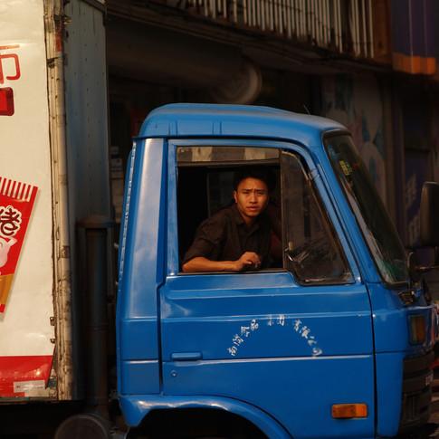Photo Series: Shanghai