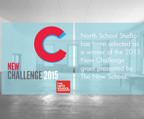 Social Innovation Competition - North School Studio