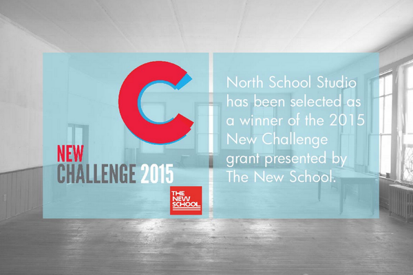 We Won the New Challenge Grant for Social Innovation!
