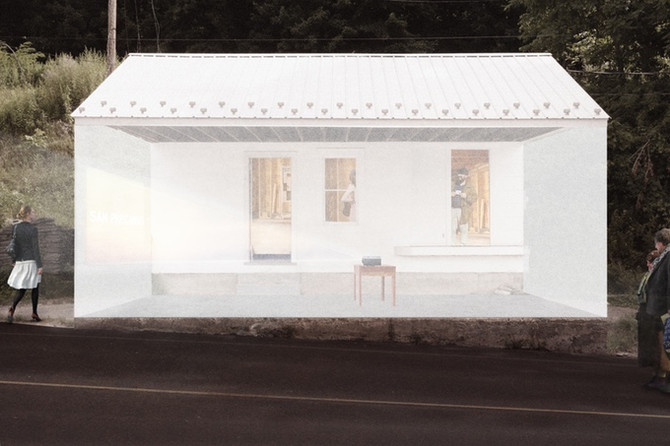 Successful Kickstarter for San Precario Exhibition