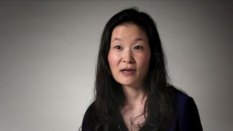 LAURA SHIN AS BLOCKCHAIN JOURNALIST