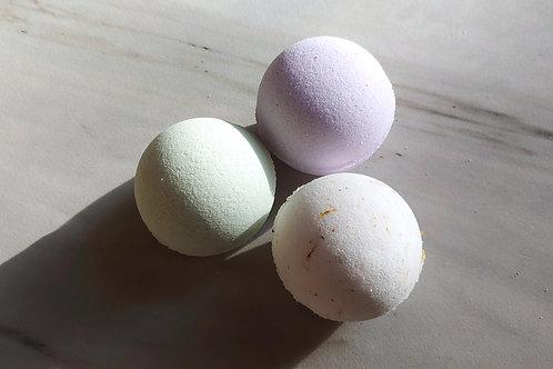 LA BOMBA bath bombs
