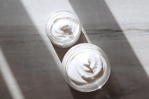 CREAM SUPREME hand & body cream