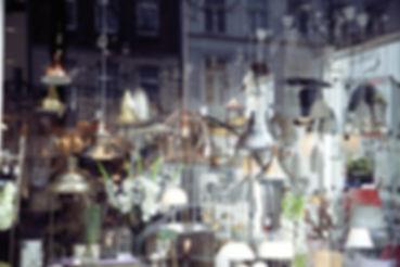 Jean Kidd ReDesign, interior shopping