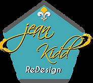 Jean Kidd ReDesign