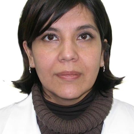 Dra. Paola Montenegro