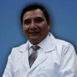 Dr. Ebert Poquioma