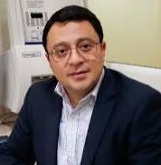 Dr. Victor Caceros