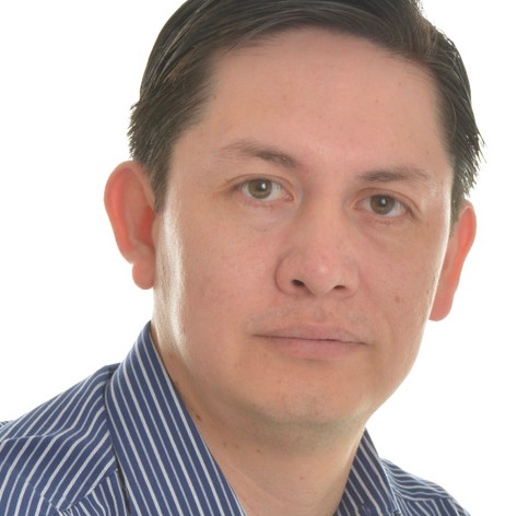 Dr. Walter Li Torres