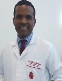 Dr. Erick Fabián