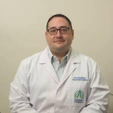 Dr. Eduardo Vidaurre