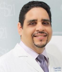 Dr. Eduard Valdez