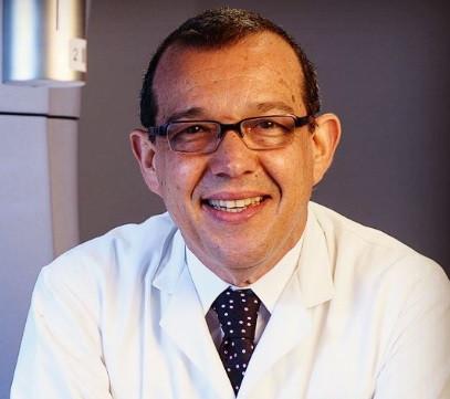 Dr. Ivo Rodríguez - Rep. Dominicana