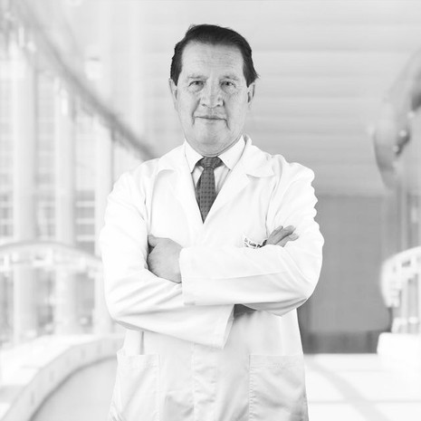 Dr. Luis Pacheco