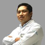 Dr. Christian Max Rau Vargas