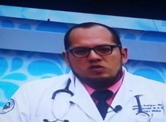 Dr. Leandro Rodríguez Marinero