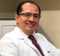 Dr. Finlander Rosales