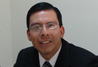 Dr. Manuel  Francisco Quevedo