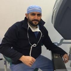 Dr. José Antonio Posada - México