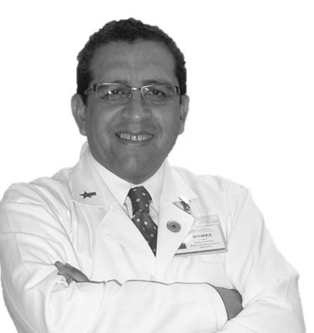 Dr. Carlos Aliaga