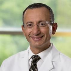 Dr. Abbas El-Sayed