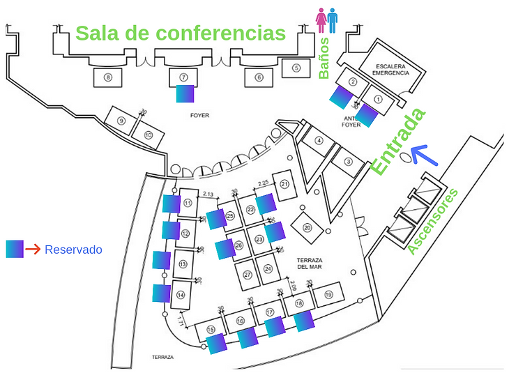 Plano de Stands  PNG Lima 2019.png