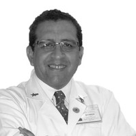 Dr. Henry Gomez