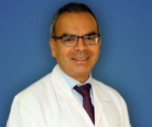 Dr. Henry Valdivia Franco