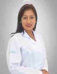 Dra. Katia Echegaray