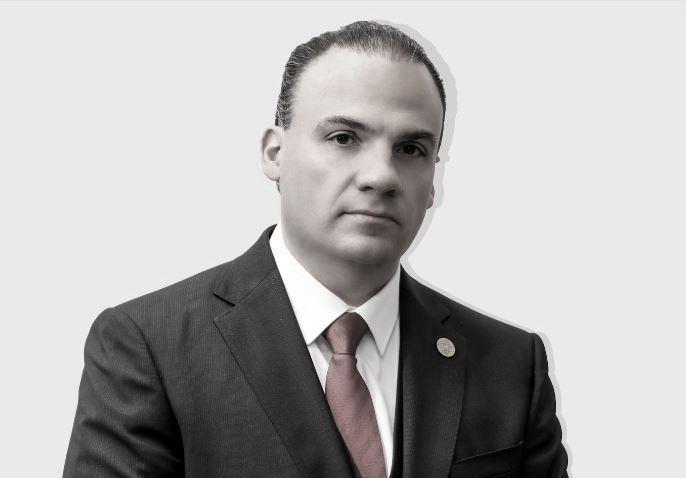Dr. Greogorio Quintero Beulo