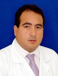 Dr. Victor Castro Oliden