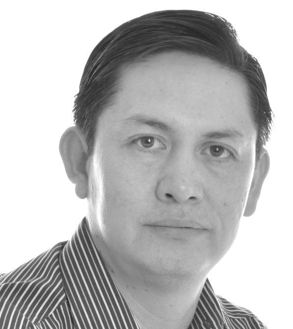 Dr. Walter Li