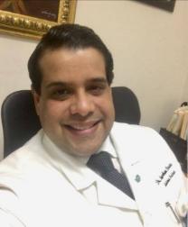 Dr. Bayohan Duran
