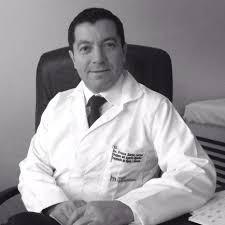 Dr. Frans Serpa