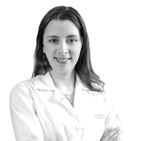 Dra. Verónica Andino