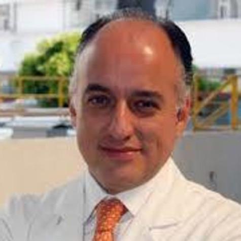 DR. HÉCTOR MARTÍNEZ-SAID