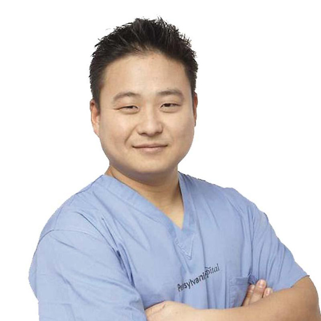 Dr. Daniel Eun
