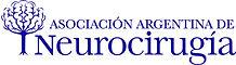 Logo Asociación Argentina de Neurocirugí