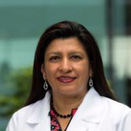 Dra. Guadalupe Elizabeth Trejo Durán