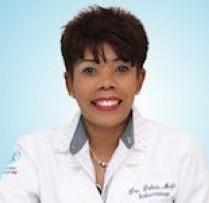 Dra. Dolores Mejía de la Cruz - República Dominicana