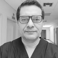 Dr. Miguel Cedeño