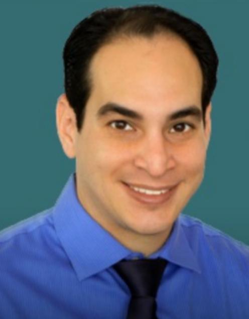 Dr. Santiago Méndez