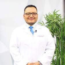 Dr. Rafael Trejo Ayala