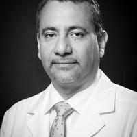 Dr. Luis Raez